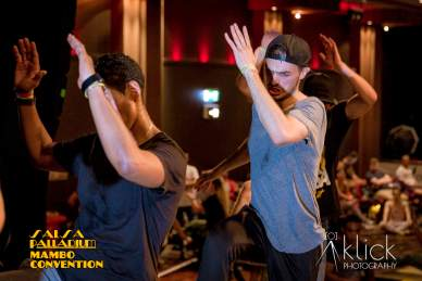 Image captured by Klick Photography at Salsa Palladium Mambo Convention 2017. This image is protected by Copyright.
